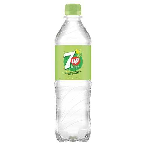 7UP FREE MEALDEAL