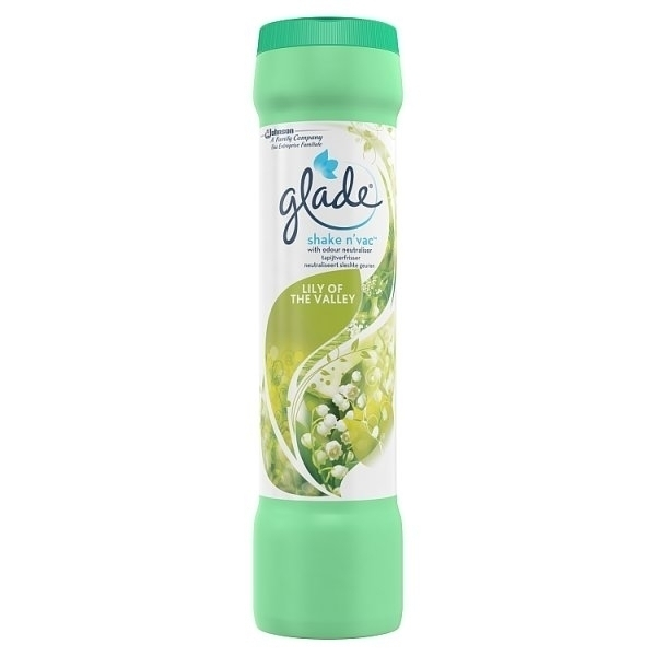 SHAKEVAC LILY OF THE VALLEY