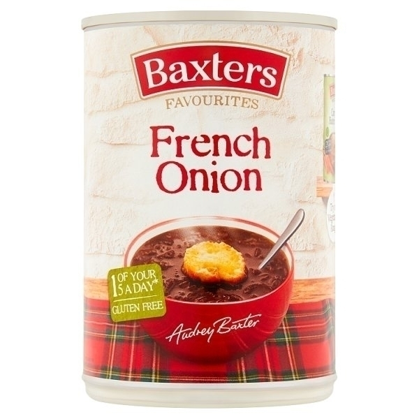 BAXTERS FRENCH ONION