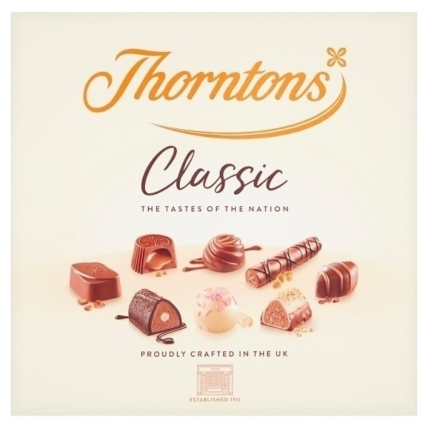THORNTONS CLASSIC PS
