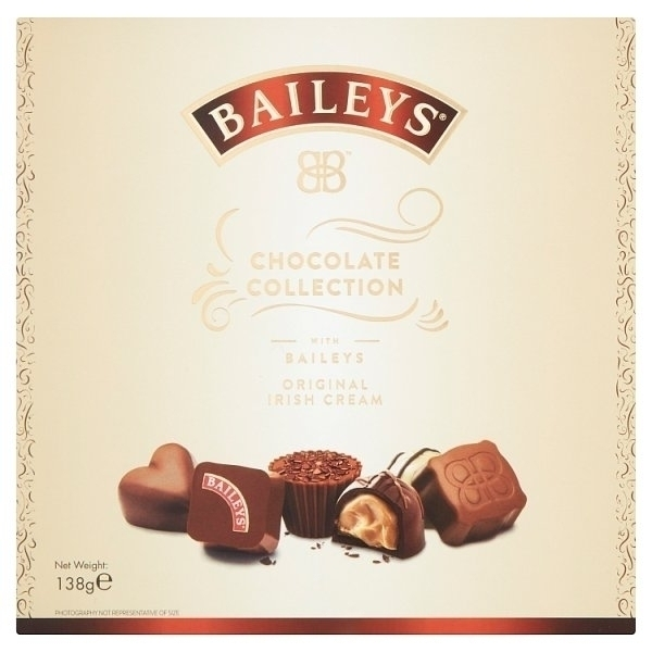 BAILEYS COLLECTION PS