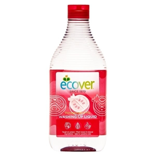 ECOVER WUL POMEGRANTE & FIG