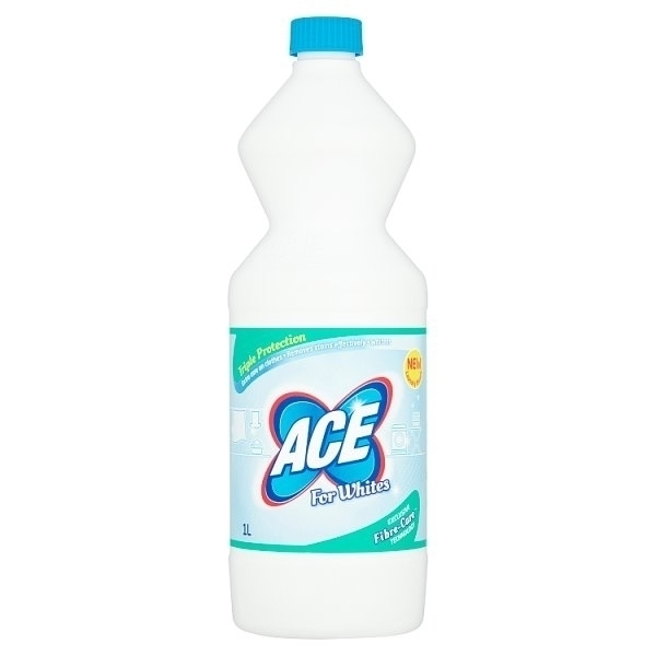ACE FOR WHITES