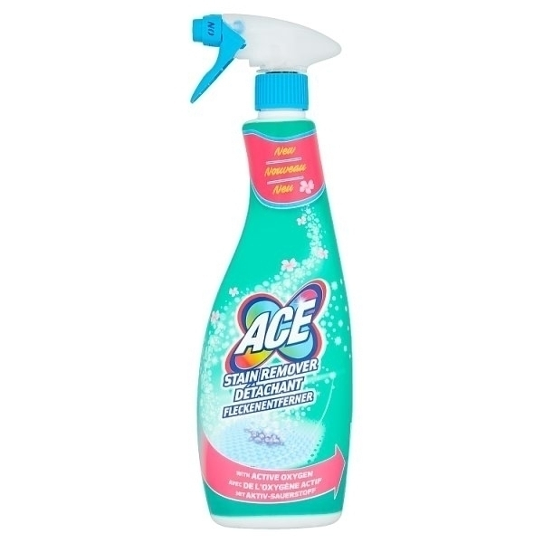 ACE STAIN REMOVER SPRAY